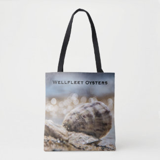 Bay Oyster 3 Tote Bag