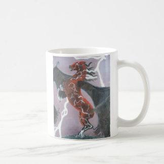Bay Pegasus Mug