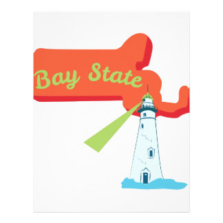 Bay State Letterhead