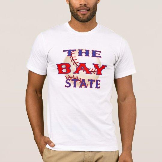 Bay State T-Shirt
