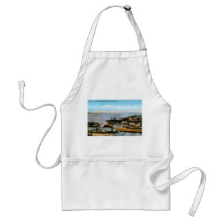 bay-view adult apron