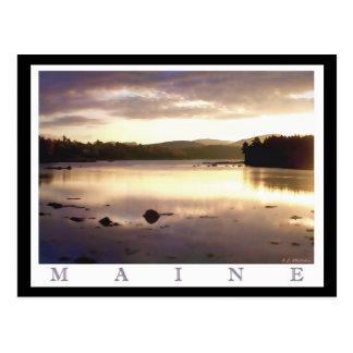 Bay View Postcard