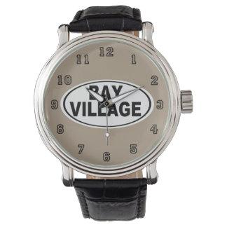 Bay Village Ohio Wristwatch