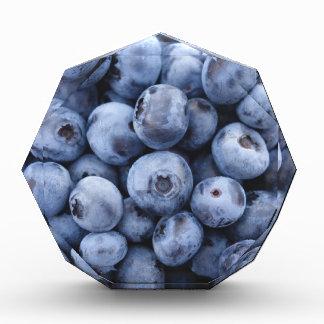 Baya de las bayas de la fruta del bocado de los