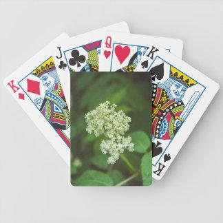 Baya del saúco cartas de juego