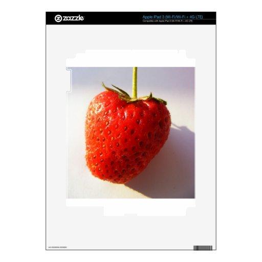Baya iPad 3 Pegatina Skin