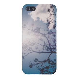 Baya Sun de China iPhone 5 Carcasas