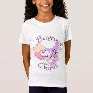 Bayan China T-Shirt