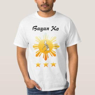 Bayan Ko T-Shirt