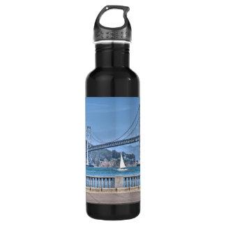 BayBridge Botella De Agua