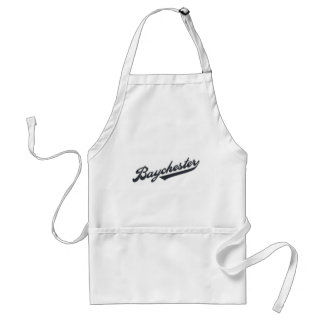 Baychester Adult Apron