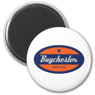 Baychester Refrigerator Magnets