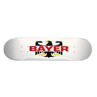 Bayer Surname Skate Decks