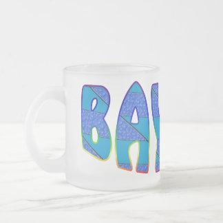 Bayern Bundesland  Mug 58