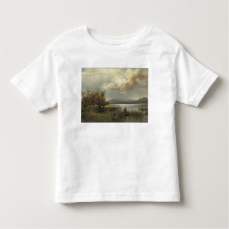 Bayern Landscape, 1856 Toddler T-shirt