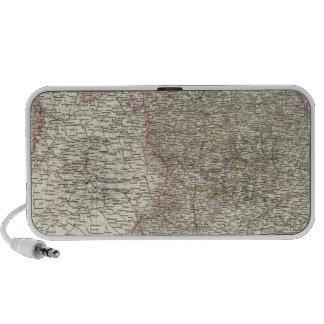 Bayern Notebook Speaker