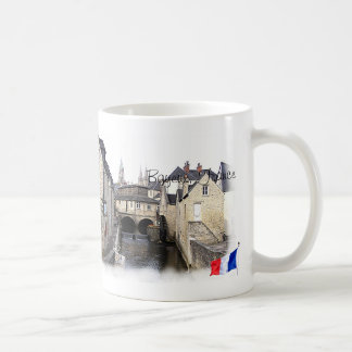 Bayeux, France Coffee Mug