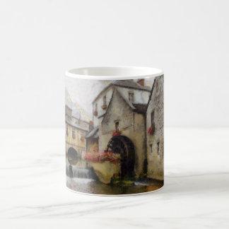 Bayeux in northern France. Coffee Mug