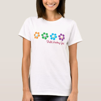 Bayflower Field Hockey T-Shirt