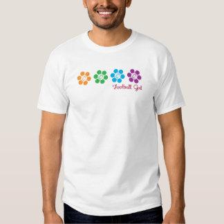 Bayflower Football T-Shirt