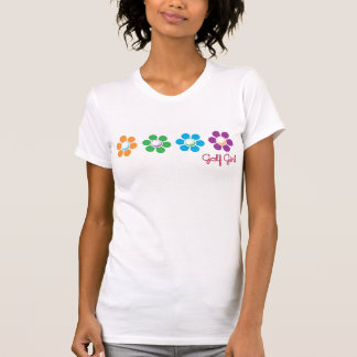 Bayflower Golf T-Shirt