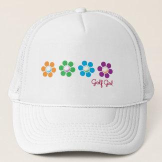 Bayflower Golf Trucker Hat