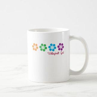 Bayflower Volleyball Coffee Mug