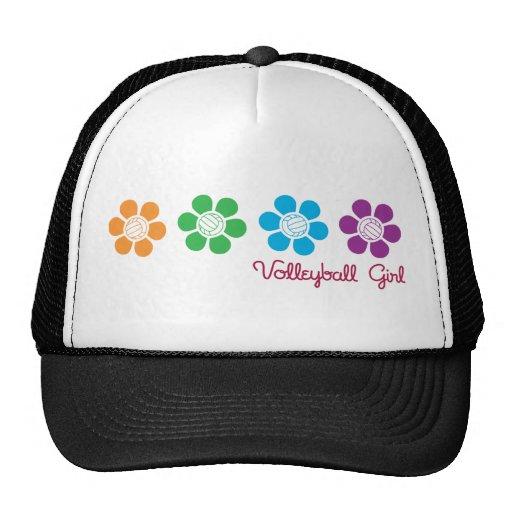 Bayflower Volleyball Trucker Hat