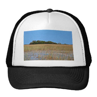 Bayhead in Sawgrass Trucker Hats