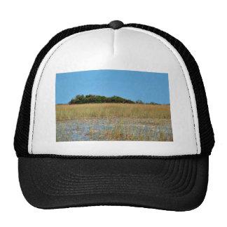 Bayhead in Sawgrass Mesh Hats
