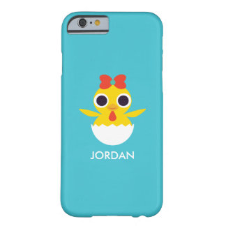 Bayla the Chick Barely There iPhone 6 Case