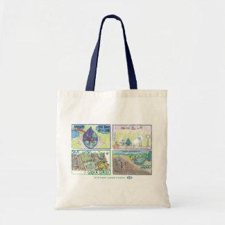 BayLaurel Tote Bag