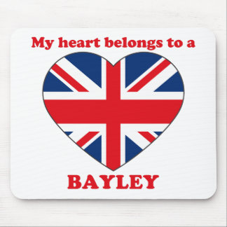 Bayley Mouse Pad