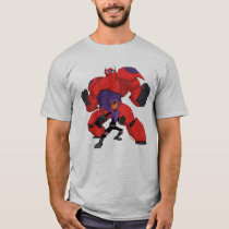 Baymax and Hiro T-Shirt