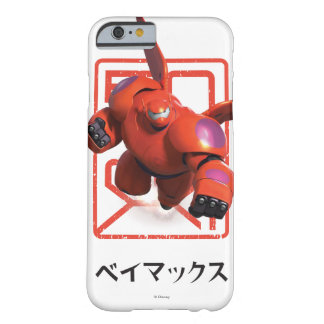 Baymax Barely There iPhone 6 Case