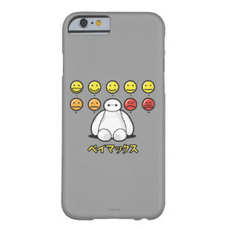 Baymax Emojicons Barely There iPhone 6 Case