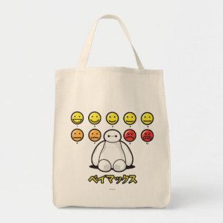 Baymax Emojicons Bolsas De Mano
