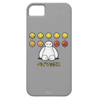 Baymax Emojicons iPhone SE/5/5s Case