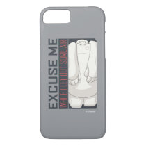Baymax | Excuse Me iPhone 8/7 Case