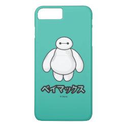 Case-Mate Tough iPhone 7 Plus Case with Big Hero 6 Baymax ベイマックス design