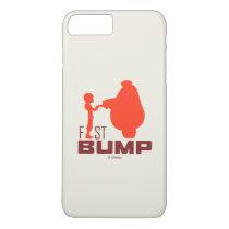 Baymax & Hiro | Fist Bump iPhone 8 Plus/7 Plus Case
