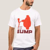 Baymax & Hiro | Fist Bump T-Shirt