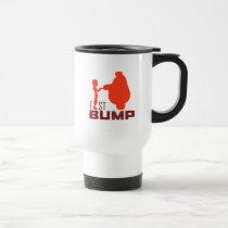 Baymax & Hiro | Fist Bump Travel Mug