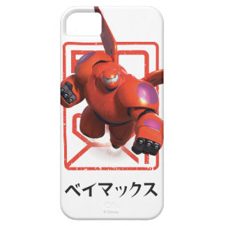 Baymax iPhone SE/5/5s Case