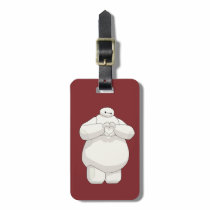 Baymax | Love Bag Tag