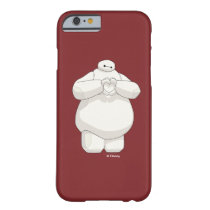 Baymax | Love Barely There iPhone 6 Case