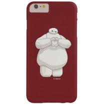 Baymax | Love Barely There iPhone 6 Plus Case