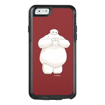 Baymax   Love OtterBox iPhone 6/6s Case