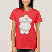 Baymax   Love T-Shirt