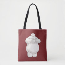 Baymax   Love Tote Bag